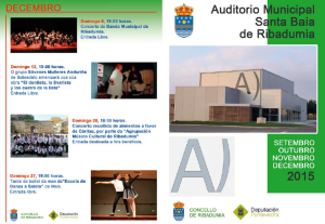 boletin auditorio
