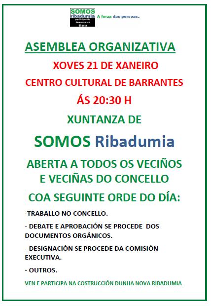 catel asemblea organizacion 116