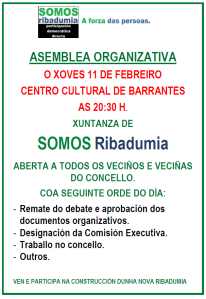 asemblea organizativa 2